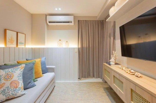 Lindo Apartamento Doubleflat Beira Mar  - Foto 10