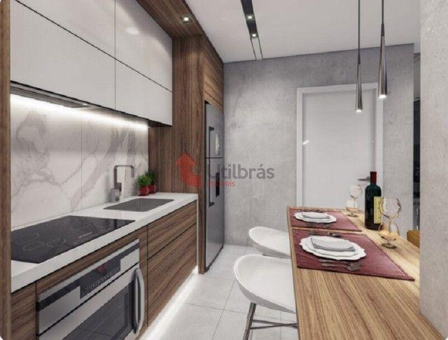 Apartamento à venda, 1 quarto, Centro - Belo Horizonte/MG - Foto 4