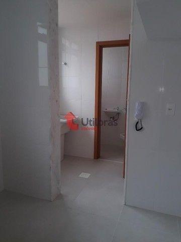 Cobertura à venda, 2 quartos, 2 suítes, 2 vagas, Barroca - Belo Horizonte/MG