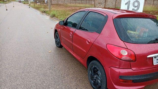 Peugeot 207 2011 - Foto 2