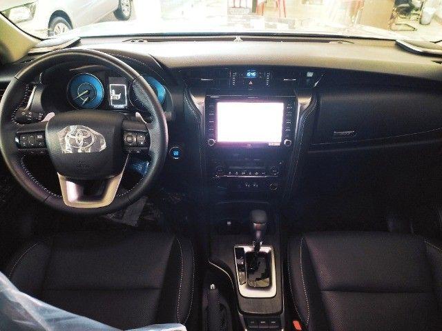 Toyota SW4 SRX 2.8 Turbo Diesel 4X4 2021 0KM - Foto 6
