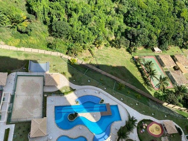 2/4 com suíte - Condomínio Morada Alto do Imbui  - Foto 15