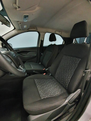 Ford KA 1.0 Se Tivct Flex - Foto 11