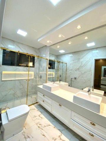 Casa em condomínio com 4 quartos no Condomínio Portal do Sol Green - Bairro Portal do Sol - Foto 13