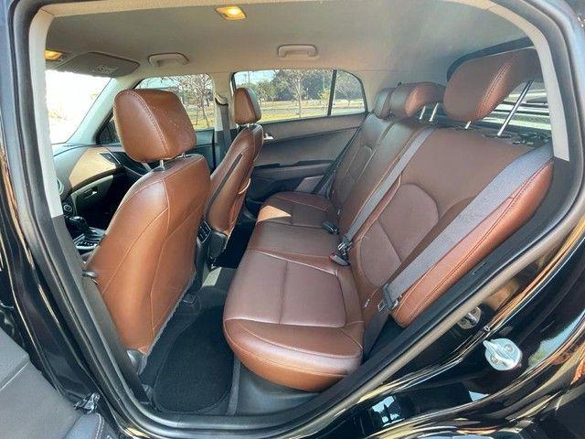 Hyundai Creta Prestige 2.0 (Aut) (Flex) - Foto 10