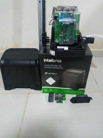 Oferta de lançamento motor intelbras R$ 449,90 - Foto 3