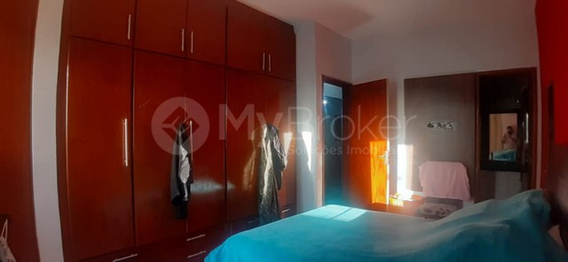 Casa com 3 quartos - Bairro Residencial Belo Horizonte em Goiânia - Foto 8