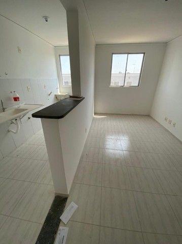 Apartamento Pioneiros 02 quartos c piscina  - Foto 5