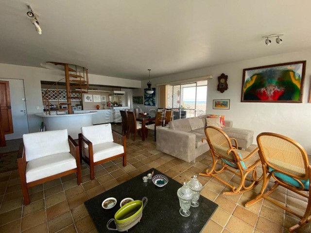 OzK-apartamento com sauna privativa e piscina - Foto 17