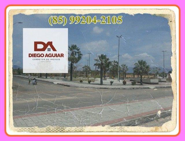 Loteamento Moradas da Boa Vizinhança Pacatuba I e II  *&¨%$ - Foto 9