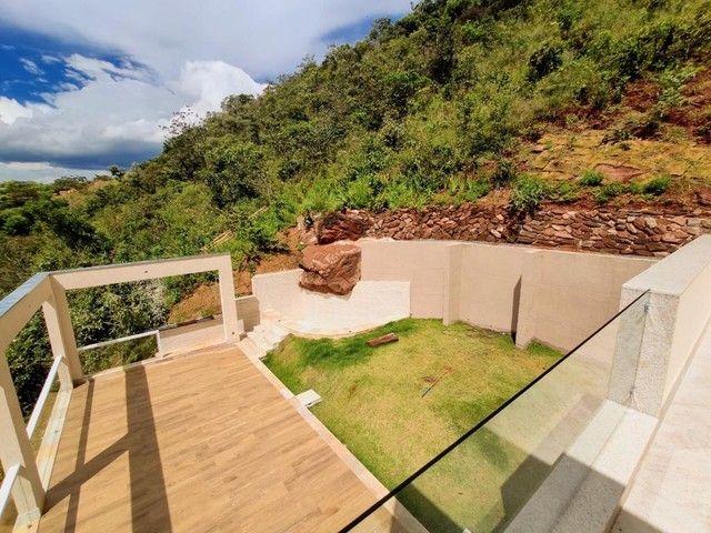 Nova Lima - Casa de Condomínio - Mirante Da Mata - Foto 8