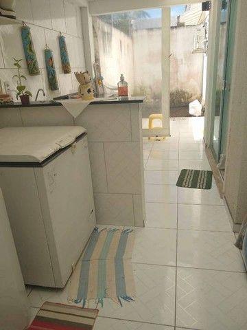 Apartamento para venda com 2 quartos sendo 2 suítes em Buraquinho - Lauro de Freitas - BA - Foto 9
