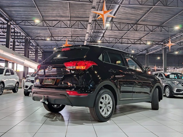 Hyundai Creta Action 1.6 Automatico - Foto 4