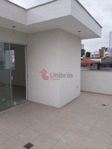 Cobertura à venda, 2 quartos, 2 suítes, 2 vagas, Barroca - Belo Horizonte/MG - Foto 8