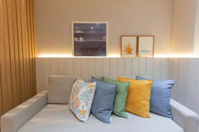 Lindo Apartamento Doubleflat Beira Mar  - Foto 8