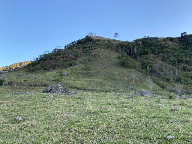 Chácara a venda no alto do Rio das Pedras em Lídice Rio Claro RJ - Foto 4