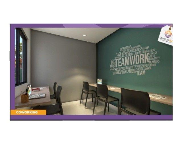 Residence club Dr Genny André Gomes apartamentos de 2 - 3 quartos com suítes  - Foto 13