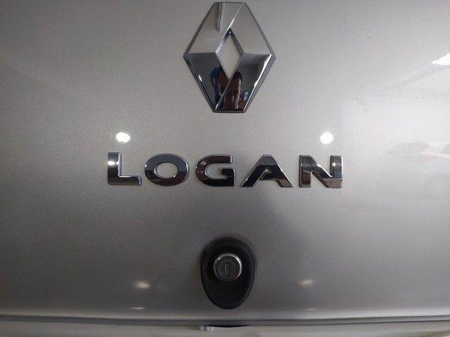LOGAN Expression Hi-Flex 1.6 8V 4p - Foto 8