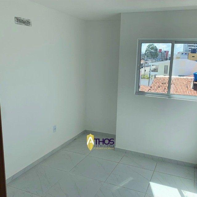 Apartamento nos Bancários ? | Aluguel |  51,7m² - Foto 7