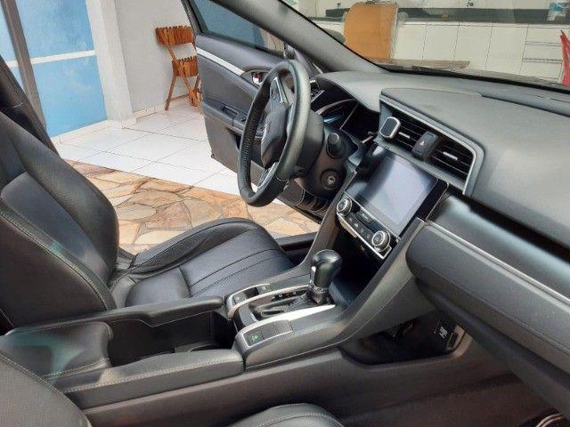 Honda Civic EXL 2018 - Foto 4