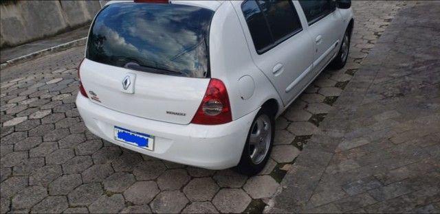 Renault Clio Previlege 1.0 16v completo no GNV - Foto 6