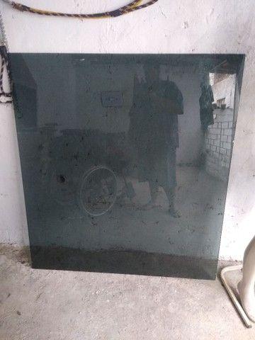 Mesa de mármore travertino - Foto 5