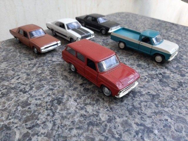 Carrinhos miniaturas - Foto 3