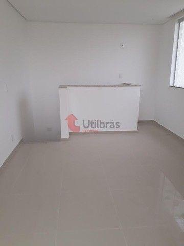 Cobertura à venda, 2 quartos, 2 suítes, 2 vagas, Barroca - Belo Horizonte/MG - Foto 7
