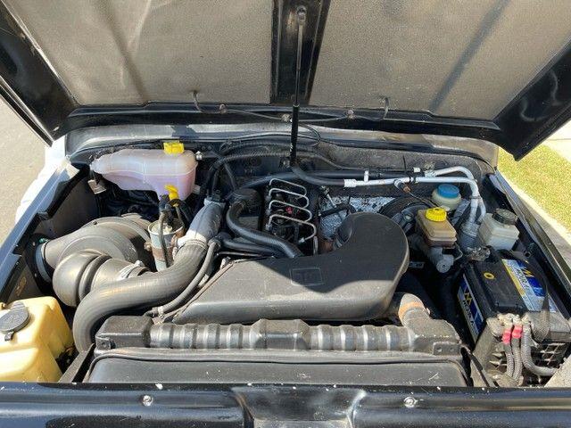 Troller 3.0 Turbo diesel 4x4 ano 2009 / Conservado original aceito trocas financio 60x - Foto 19