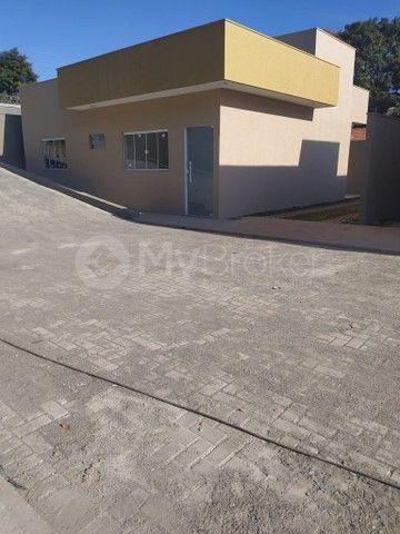Casa em condomínio com 3 quartos no Condomínio Jardim Novo Mundo - Bairro Jardim Novo Mund
