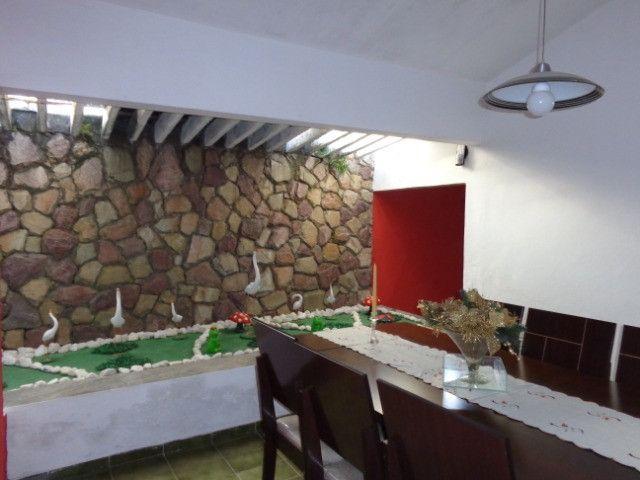Casa no Cristo com piscina - Foto 10