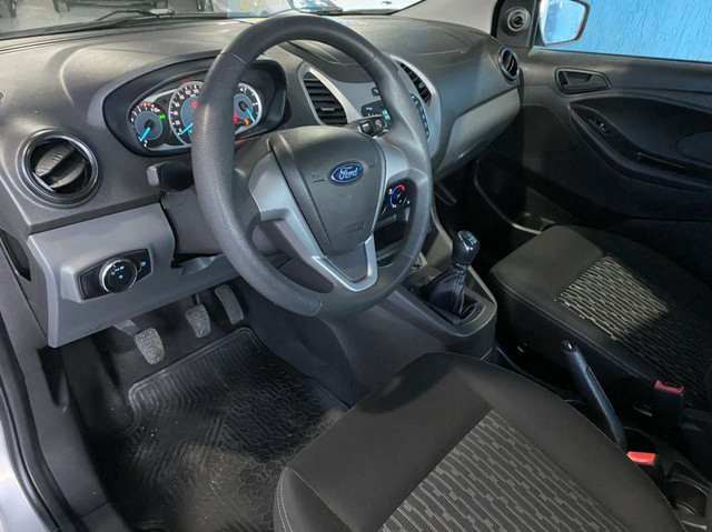 Ford Ka SE 1.5 Conpleto 2018. Bem Novinho - Foto 15