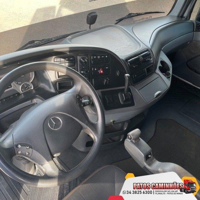 Mercedes Benz 2651 6x4 MegaSpace - Foto 12