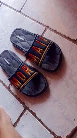 Vendo esse sandalia