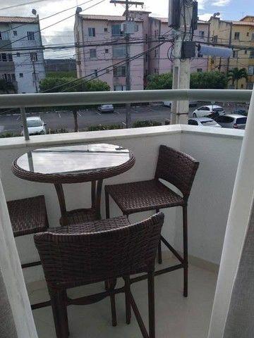 Apartamento para venda com 2 quartos em Abrantes - Camaçari-Ba - Foto 5