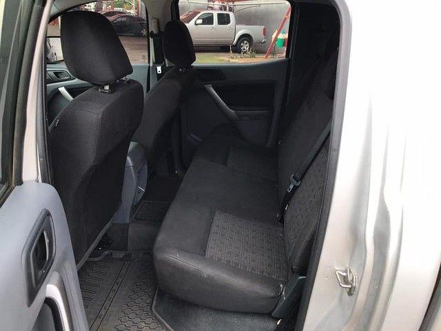 Ford Ranger Xlt 2015 Diesel - Foto 5