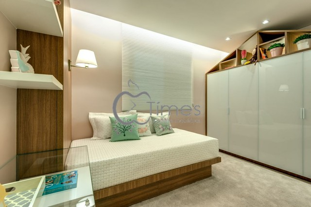 Apartamento com 3 quartos no Hit Marista - Bairro Setor Marista em Goiânia - Foto 8