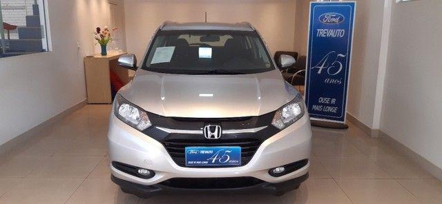 Honda HR-V EX 1.8 16v Aut. 2016/2016 flex - Foto 2