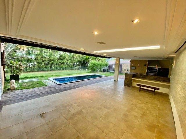 Casa com 4 dormitórios à venda, 360 m² por R$ 2.250.000,00 - Porto das Dunas - Aquiraz/CE - Foto 6
