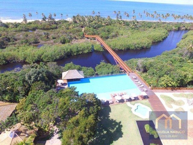 Casa com 6 dormitórios à venda, 400 m² por R$ 5.000.000,00 - Praia do Forte - Mata de São  - Foto 4