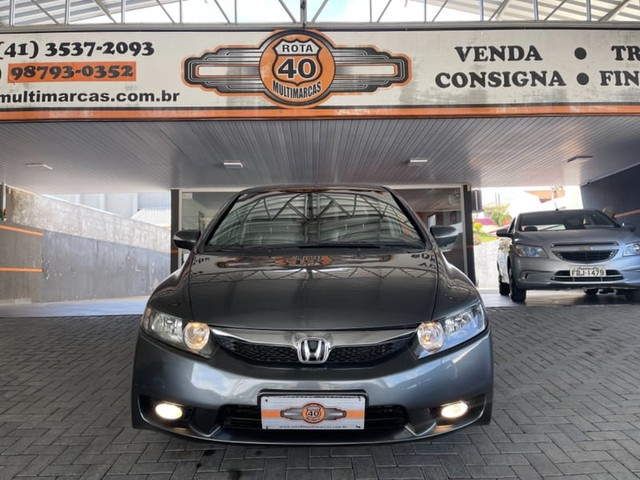 Honda  CIVIC LXL 1.8