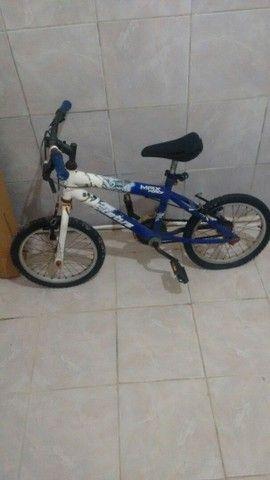 Bicicleta infantil status Max force  - Foto 2