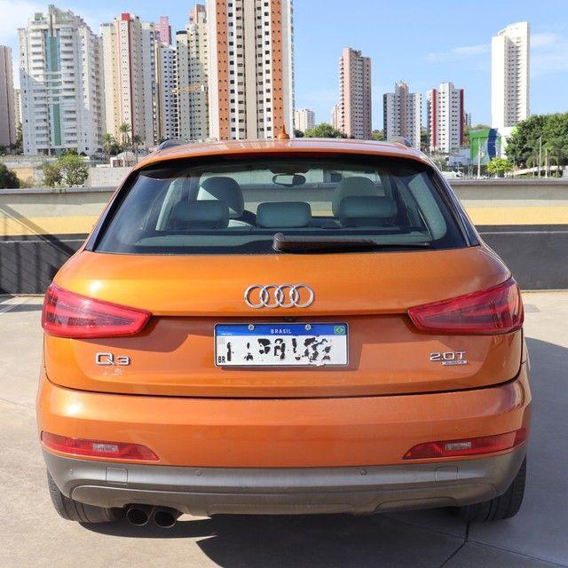 Audi Q3 Ambition 2.0 TFSi Quattro - Foto 2