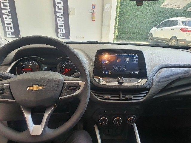 Onix Plus LT Turbo 2022 - Foto 10