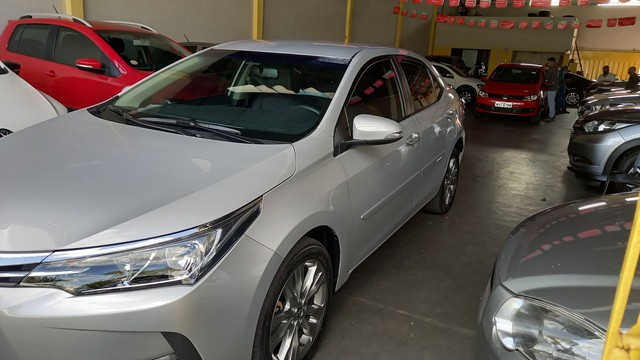 Corolla Xei 2.0 Automático 2019/2019 - Foto 2