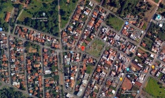 Casa com 3 quartos - Bairro Residencial Belo Horizonte em Goiânia - Foto 18