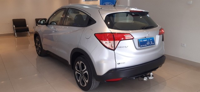 Honda HR-V EX 1.8 16v Aut. 2016/2016 flex - Foto 5