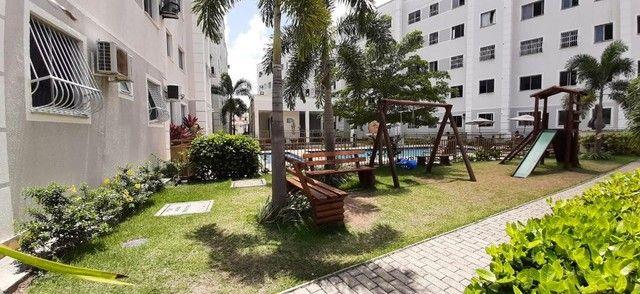 Apartamento com 2 dormitórios à venda, 48 m² por R$ 189.000,00 - Maraponga - Fortaleza/CE - Foto 3