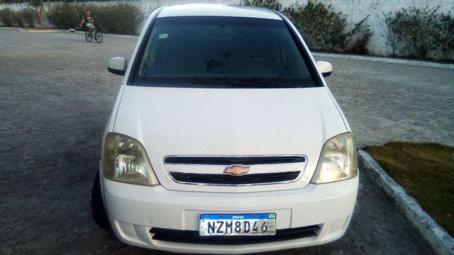 Meriva 1.4 2012 - Foto 8