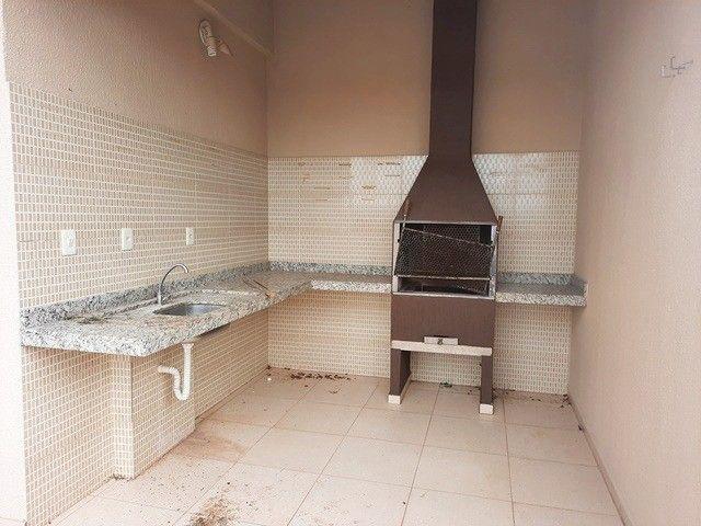 Cobertura semi mobiliada. Condomínio Portal da Orla - Foto 15